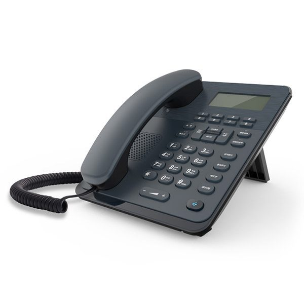 블루투스 기능 지원으로 편리해진 인터넷 전화기